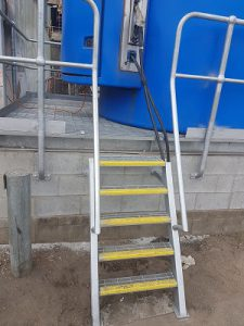 access-ladder